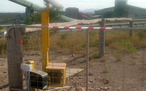 Automatic Gates, Doors, Boom Gates, Access Control - Domestic and Commercial